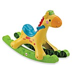 Fisher-Price® Rainforest Friends Rockin' Tunes Giraffe