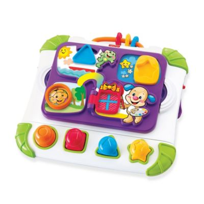 Fisher-Price® Laugh & Learn™ Apptivity Creation Center