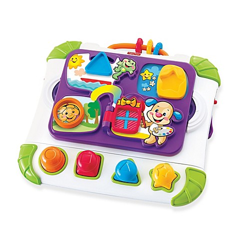 Fisher-Price® Laugh & Learn™ Apptivity Creation Center - buybuy BABY