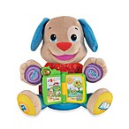 Fisher-Price® Laugh & Learn™ Singin' Storytime Puppy