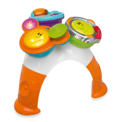 Chicco® Music Band Table