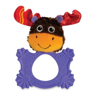 Lamaze® Mortimer the Moose Teethimal
