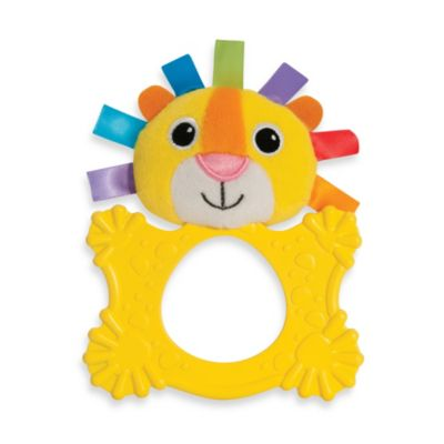 Lamaze® Logan the Lion Teethimal