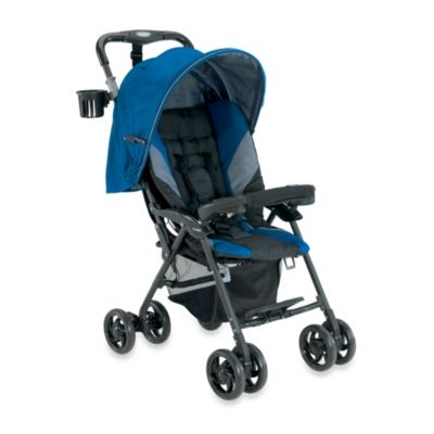 Royal Blue Single Strollers