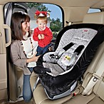 BRITAX EZ-Buckle Belly Pad in Black