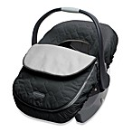 JJ Cole® Car Seat Cover in Black