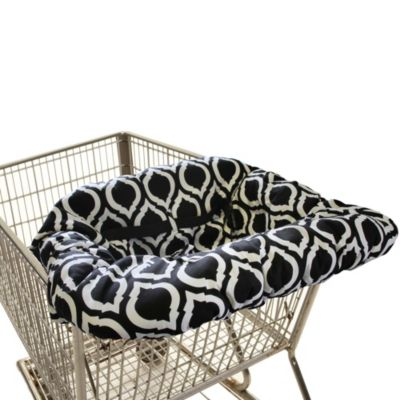 Itzy Ritzy® Ritzy Sitzy™ Shopping Cart/High Chair Cover in Moroccan