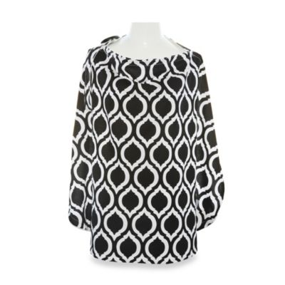 Itzy Ritzy® Ritzy Nurser™ Fully-Lined Nursing Cover in Moroccan Nights