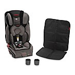 Diono™ Radian® GTX Convertible Booster Car Seat in Midnight