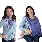 Baby's Journey NuRoo Breastfeeding Cover-up Scarf