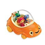Fisher-Price® Team Umizoomi™ Umirrific UmiCar