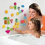 Fisher-Price® Team Umizoomi Bathtime Super Shapes