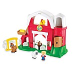 Fisher-Price® Little People™ Animal Sounds Farm