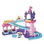Fisher-Price® Little People® Disney Princess Klip Klop Stable