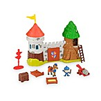 Fisher-Price® Mike The Knight™ Glendragon Castle Playset