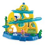 Fisher-Price® Bubble Guppies School Playset