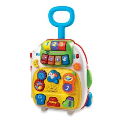 Musical > V-Tech® Roll and Learn Activity Suitcase
