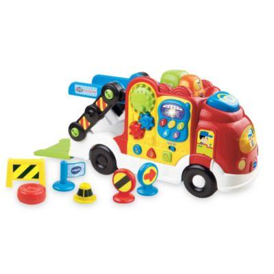 Pretend Play > V-Tech® Go! Go! Smart Wheels Car Carrier