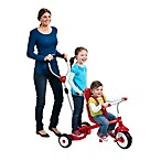 Radio Flyer® Ride & Stand Stroll 'N Trike™