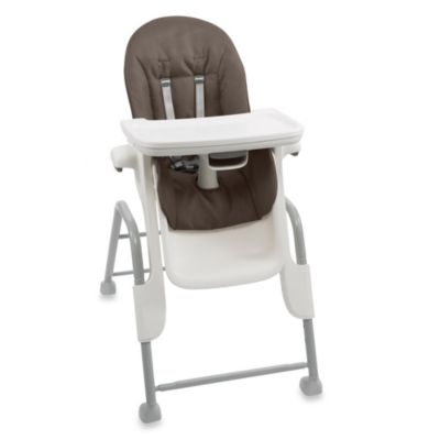 Adaptable High Chair