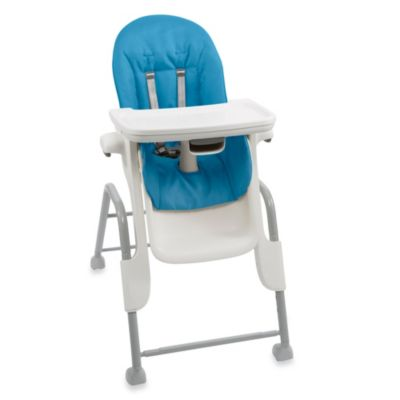 OXO Tot® Seedling High Chair in Blue