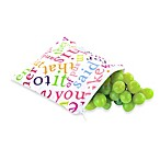 Itzy Ritzy™ Snack Happens™ Reusable Snack & Everything Bag in Word Soup