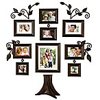Wall Verbs Family Tree 9-Piece Family Tree Collection And 3-Pack Add On