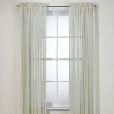 Diamante Window Panel
