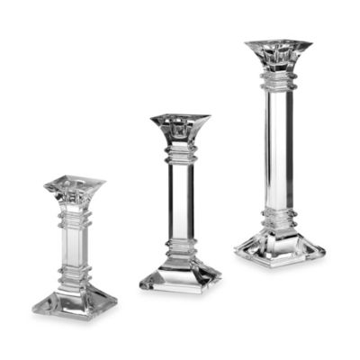 Marquis® by Waterford Treviso 6-Inch Candlesticks (Set of 2)