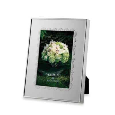 Vera Wang Metal-Wood Giftware