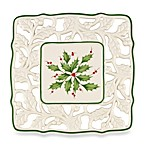Lenox® Holiday Pierced 7.5-Inch Trivet