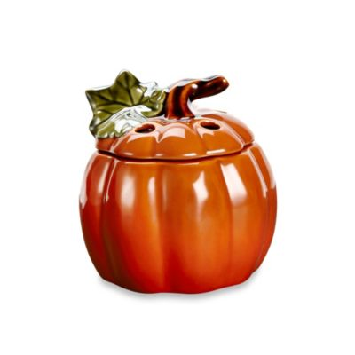 Yankee Candle® Electric Tart Pumpkin Warmer