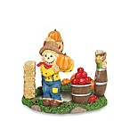 Yankee Candle® Scarecrows Collection Jar Holder