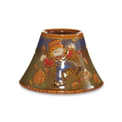 Yankee Candle® Scarecrows Collection Jar Shade