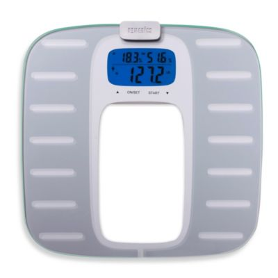Homedics® 526 HealthStation® Body Fat Scale