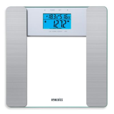 HoMedics® 521 HealthStation® Body Fat Scale