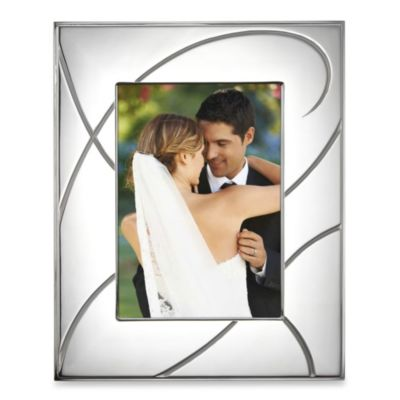 Lenox® Adorn Picture Frame in 5-Inch x 7-Inch