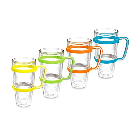 Tervis® Slide-On Handles for 24-Ounce Tumblers