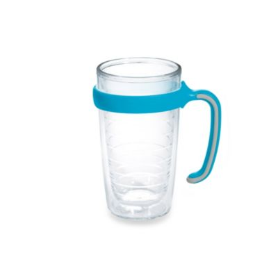 Tervis® Slide-On Handle for 16 oz. Tumbler in Blue