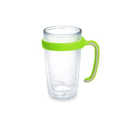 Tervis® Slide-On Handle for 16 oz. Tumbler in Green
