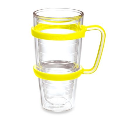 Tervis® Slide-On Handle for 24 oz. Tumbler in Yellow
