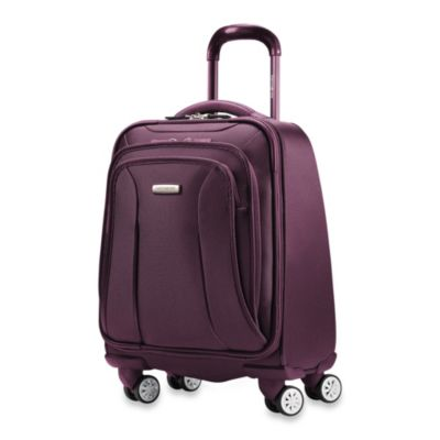 Samsonite® Hyperspace XLT 17-Inch Spinner Bag in Purple