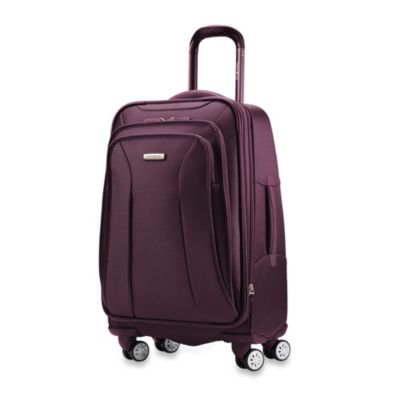 Samsonite® Hyperspace XLT 21-Inch Spinner Bag in Purple