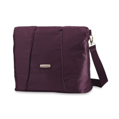 Samsonite® Hyperspace XLT 19-Inch Vertical Shopper in Purple