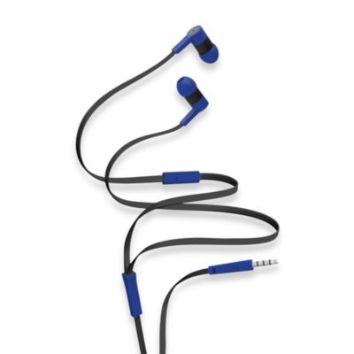 TYLT Tunz G Headphones in Blue
