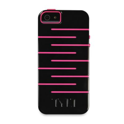 TYLT Zig Zag iPhone® 5 Protective Case in Pink