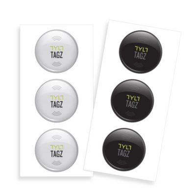 TYLT TAGZ Programmable NFC Stickers