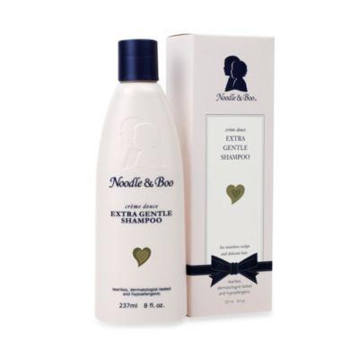 Noodle & Boo® 8 oz. Extra Gentle Shampoo