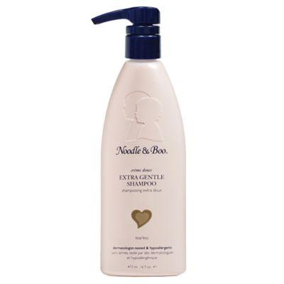 Noodle & Boo® 16 oz. Extra Gentle Shampoo
