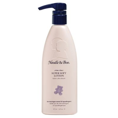 Noodle & Boo® 16 oz. Super Soft Lotion